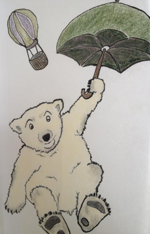 Raining Bears